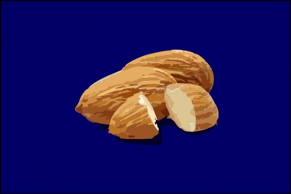 Raw Almond Recalls !