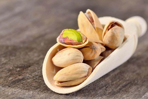Medicinal benefits of pistachio
