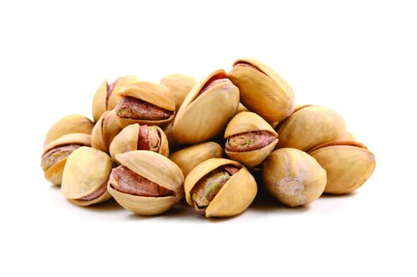 pistachio history