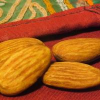 almond gradeA