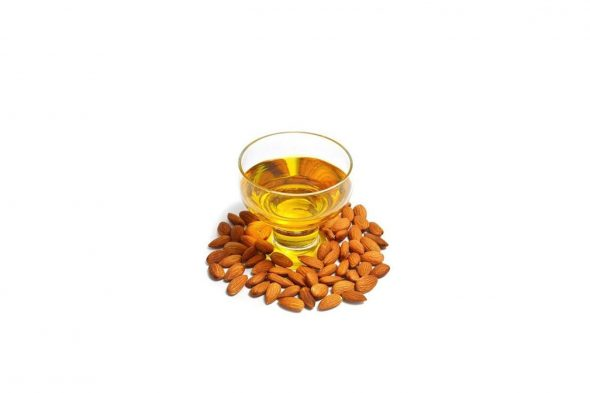 almond oil | General Information on Pure Almonds Oil