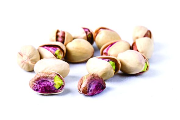 pistachio fruit