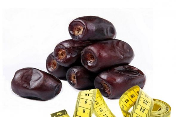 Are Dates Fattening