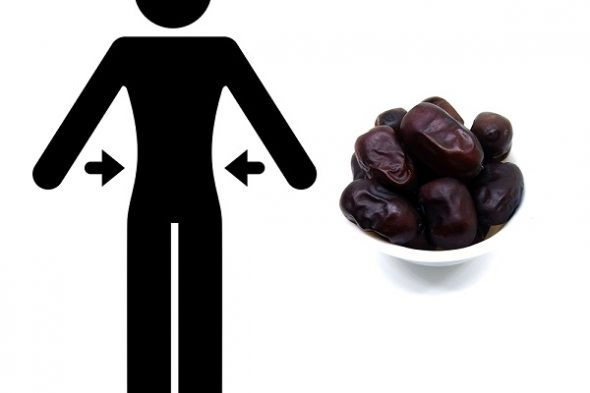 Benefits of Dates in Weight Loss