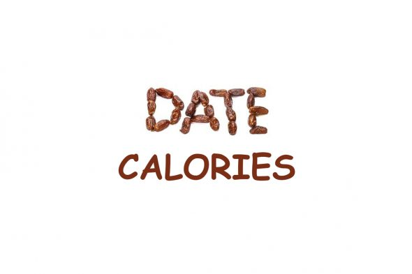Calories in One Date