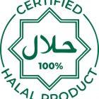 halal Product Certificate