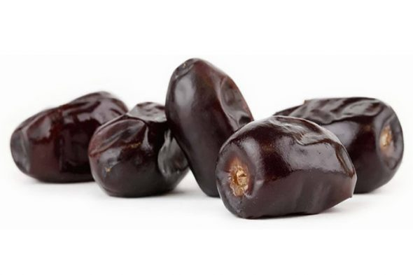 Dried Dates Calories