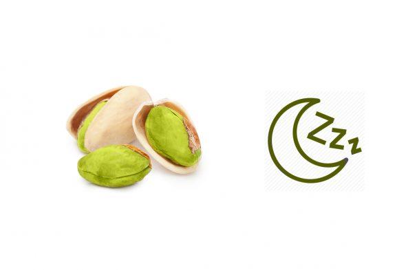 Can pistachios help you sleep