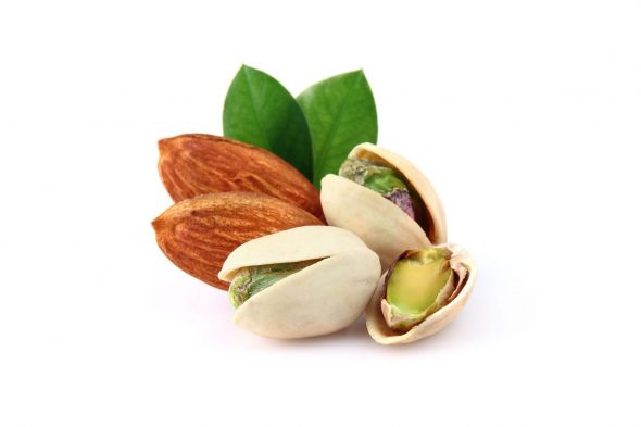 which is better almond or pistachio ?