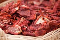 Sun-Dried Tomatoes Selection and Storage