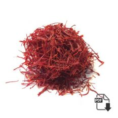 All Red Negin Saffron