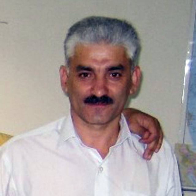 Mr.Kheyrollahi-Finance Director