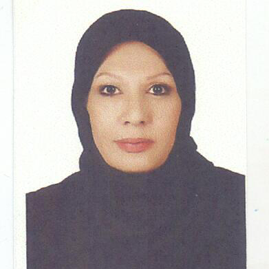 Mrs.Alijani-Managing Director