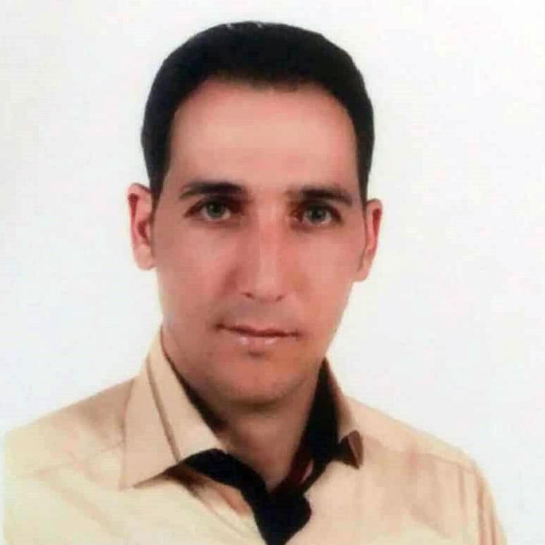 Reza Bagheri-Accountant
