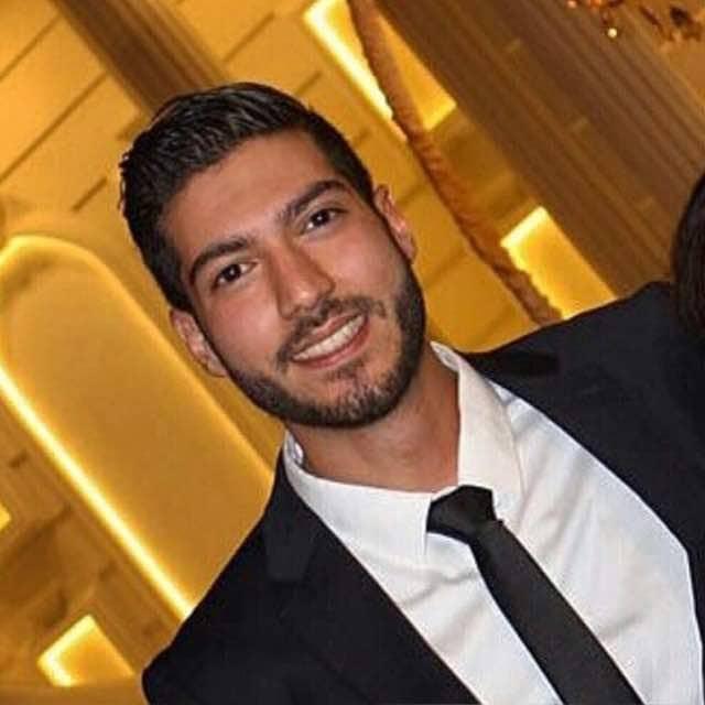 Farzin Alijani-Sales Expert