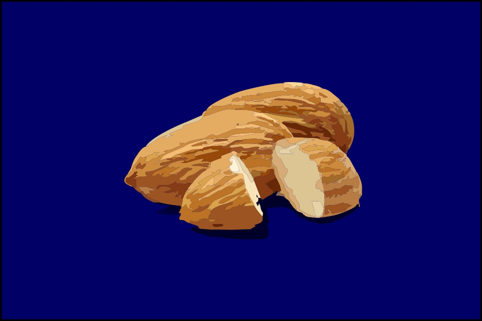 Raw Almond Recalls !