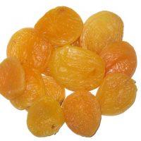 Apricot Halves