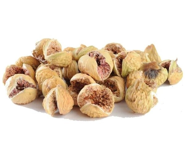 Dried Fig Open mouth