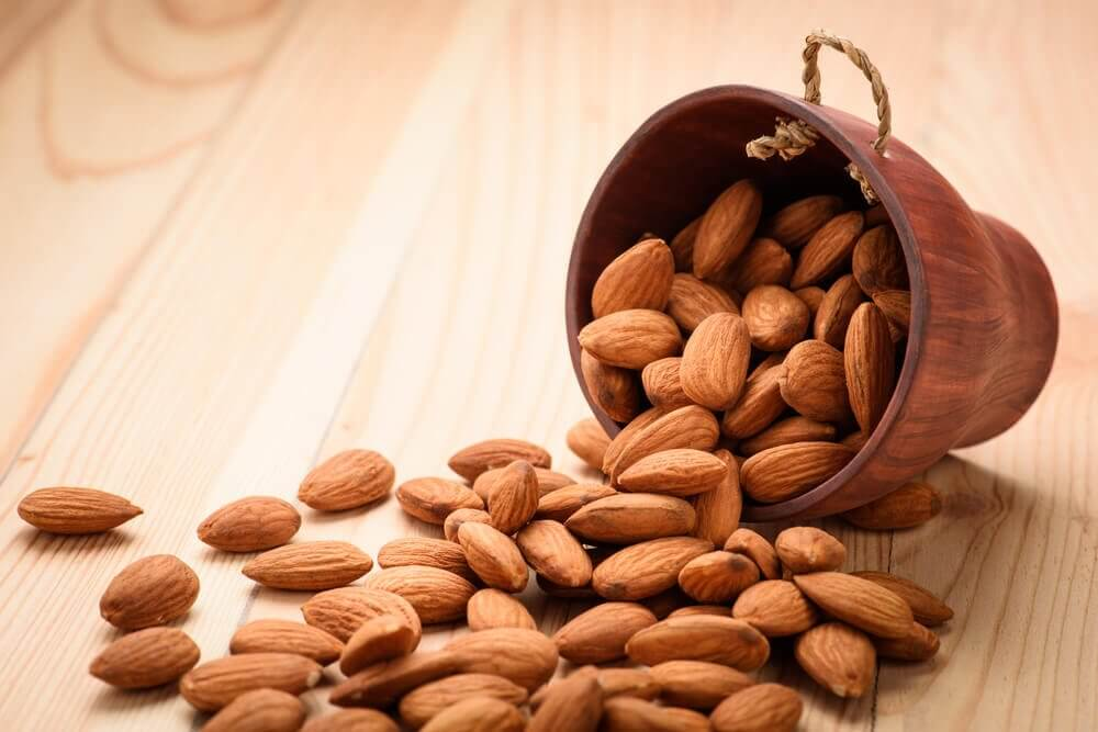 Almond Possible Benefits for your Health