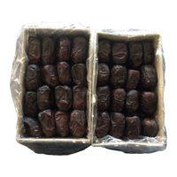 Mazafati Dates in Boxes