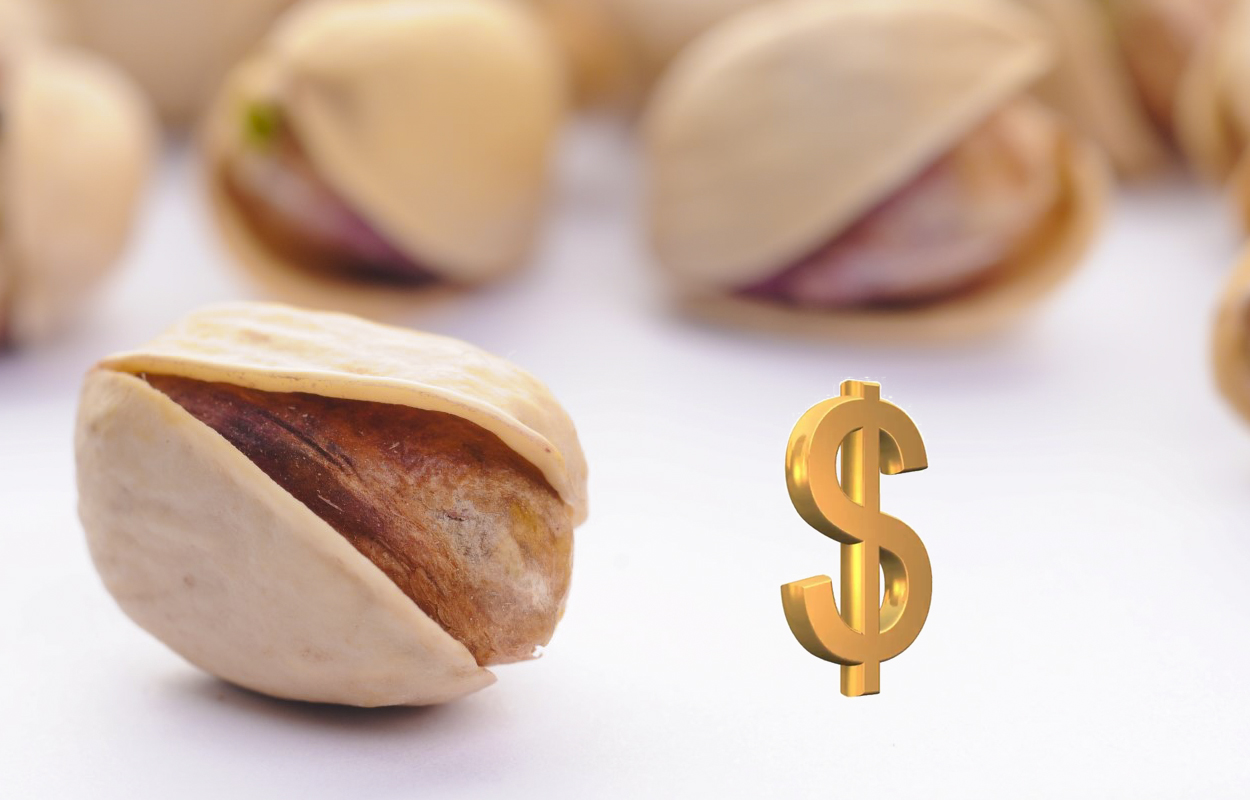 Why Are Pistachio Nuts So Expensive