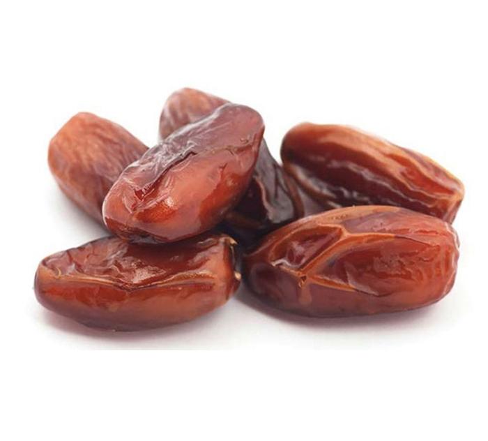 Dried Dates Calories