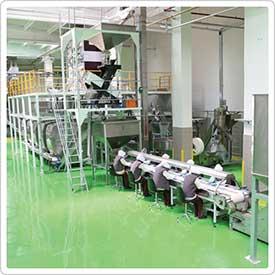 iran dried fruit factories