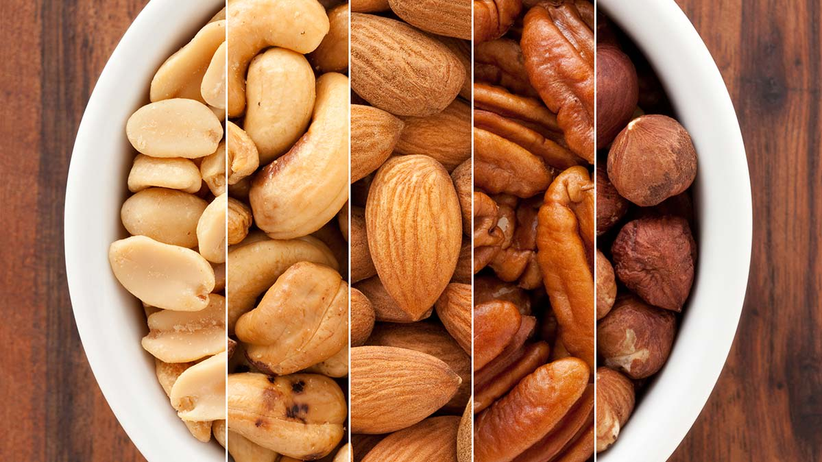 Which Nuts are Bad for Cholesterol