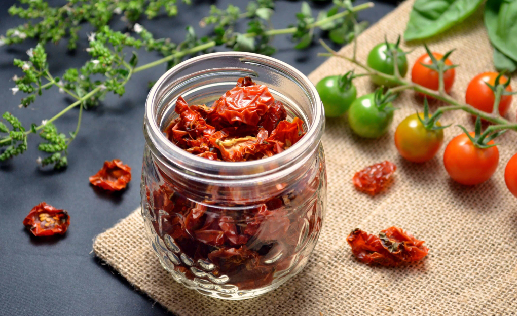 Sun-Dried Tomato Cooking Tips